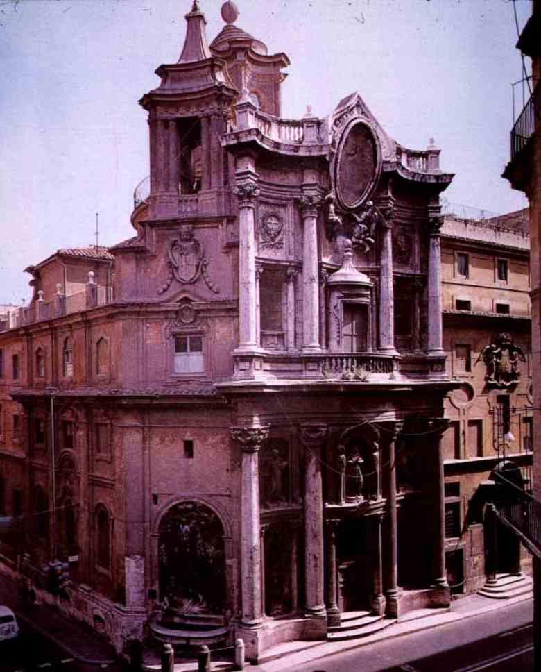 Arhitektura Baroka Bor3